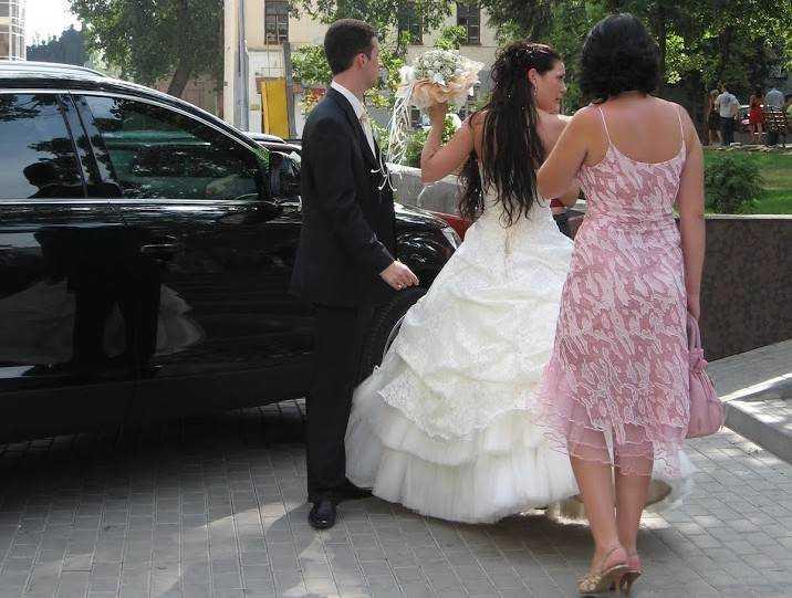 Брянцы перестали жениться
