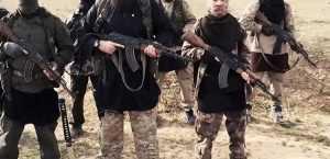 В Брянске задержан вербовщик и боевик ИГ