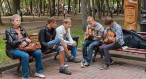 В Брянске откроется фотовыставка «Прогулки в парке А.К. Толстого»