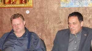 Изборцы поведали в Брянске о тайнах геополитики и будущих испытаниях