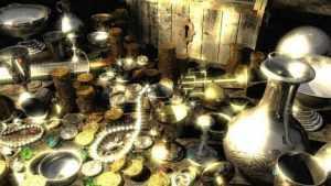 В брянской котельной нашли сокровища на миллиарды