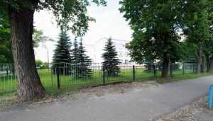 В Брянске снесли два незаконных киоска «Союзпечати»