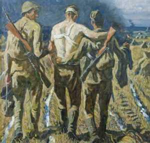 В Брянске покажут новые картины братьев Ткачевых