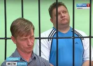 Сотрудник брянского военкомата попал в колонию за мошенничество