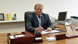 Карачевский глава Лучкин объяснил претензии брянских волонтёров