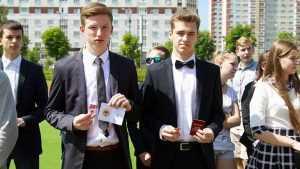 Значок ГТО даст брянским школьникам до 10 баллов при поступлении в вуз