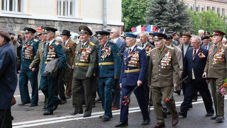 В Брянске почтят память жертв фашизма