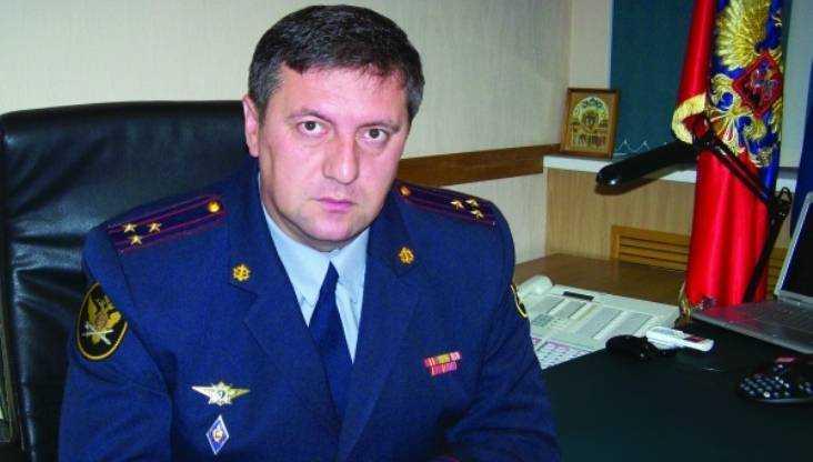 Московских зеков напугали начальником брянских колоний