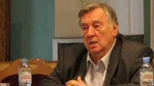 Брянские изборцы приняли участие в презентации книги Александра Проханова