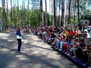 Брянских школьников научат безопасному поведению