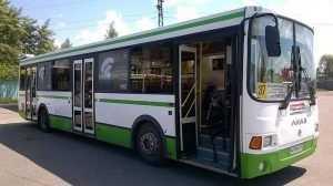 Пассажиры брянских автобусов получили бесплатный интернет