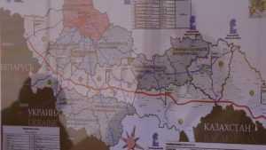 Проезд по Шелковому пути до брянской границы будет стоить 90 тысяч