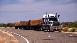 Владельцев грузовиков освободят от транспортного налога