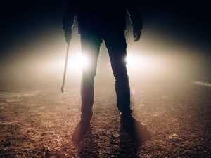 Под суд отправлен брянец, убивший незнакомца из-за парковки