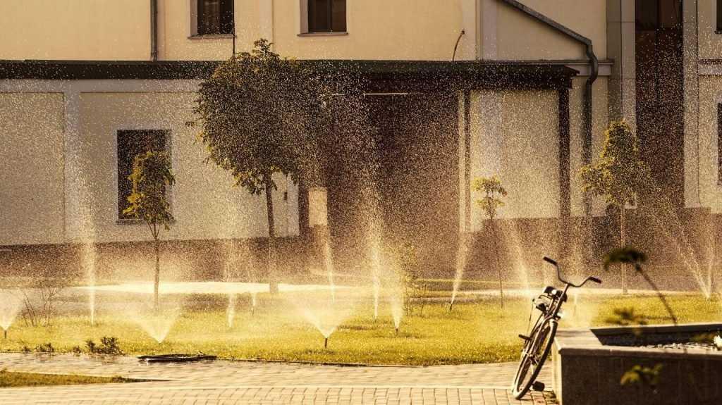 Антициклон принес 32-градусную жару в Брянск