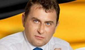 Несостоявшегося депутата Брянской думы задержали за экстремизм