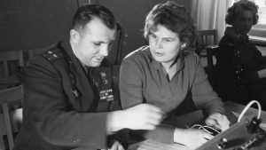 В Брянск 29 июня приедет космонавт Валентина Терешкова
