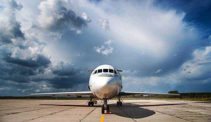 Полеты из Брянска в Краснодар и Минеральные воды отложили
