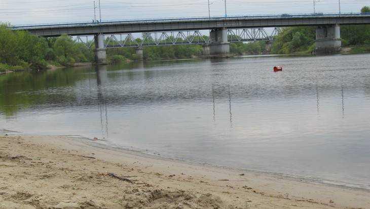 В Десне утонул брянец – седьмой за неделю