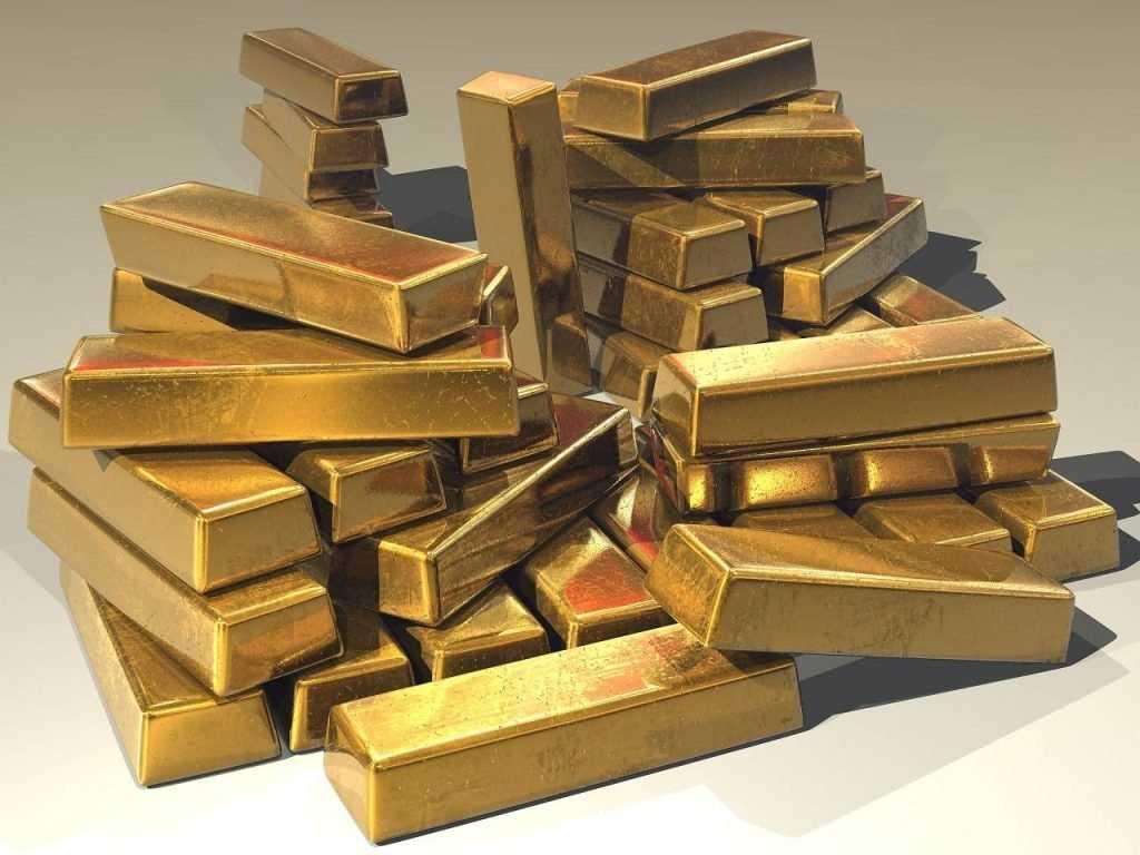 Брянский филиал Россельхозбанка: храните сбережения в металлических счетах