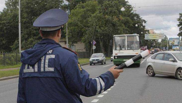 Водители и пешеходы стали реже погибать на брянских дорогах
