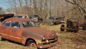 Брянские автолюбители смогут узнать историю своего автомобиля