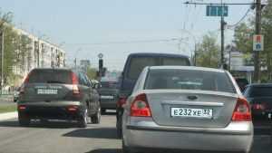 Властям Брянска велели навести порядок на дорогах Фокинского района