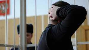 Убивший отчима брянец получил 10 лет строгого режима