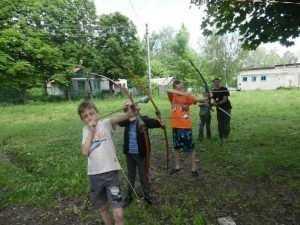 Брянская епархия подарила детям путешествие по сказкам Пушкина