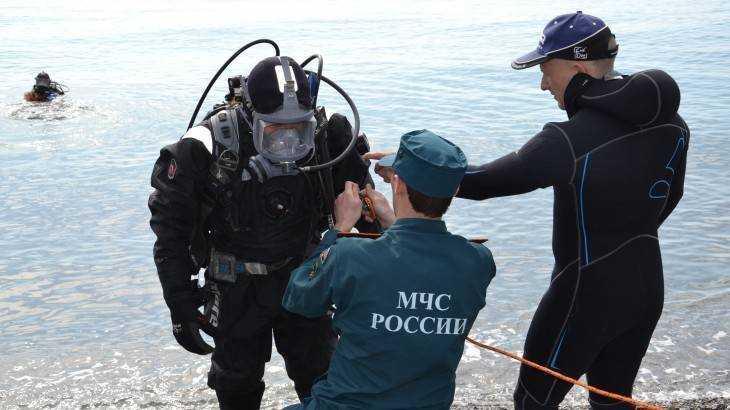 Брянские водолазы нашли тело утонувшей 11-летней девочки