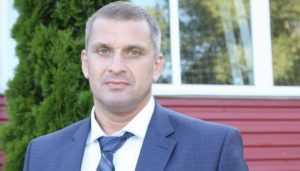 Боксёра Кирейченкова утвердили главой Володарского района Брянска