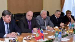 Назначение депутата Бугаева главным брянским мороженщиком оценили коллеги
