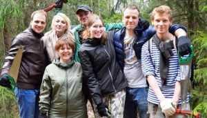 «Брянский лес» попросил помощи у добровольцев