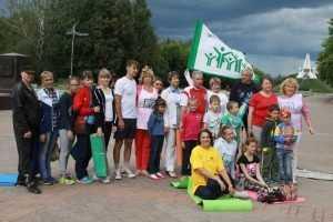 Новосибирский кудесник показал брянцам путь к здоровью