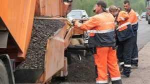 В Брянске отремонтируют дорогу на Речной