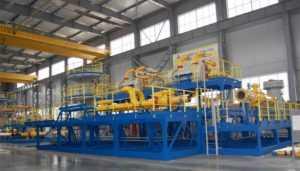 «Газпром» приобрёл брянскую компанию «Метаклэй»