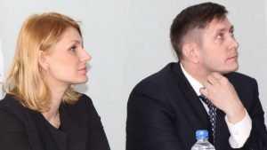 В Брянске на суде по делу Сиваковой заявили о невиновности Дзюбы