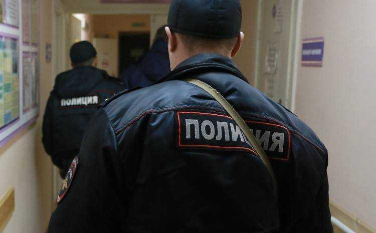 Сотрудника брянского института МВД обвинили в наезде на мопедиста