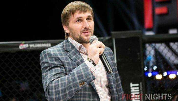 Брянский депутат Минаков: С жуликами в спорте нужно бороться