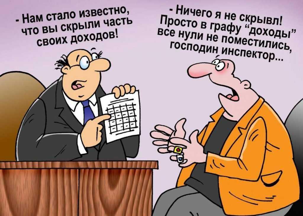 Брянских чиновников и депутатов накажут за скрытые доходы