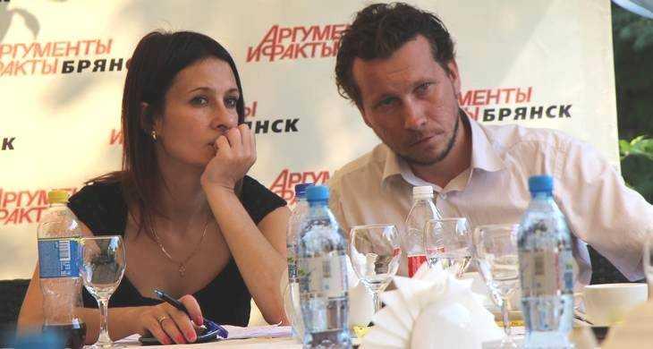 Махотина обвинила чиновников Брянска в развале транспорта
