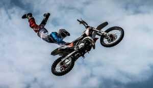 Мотоциклисты лишили брянцев сна