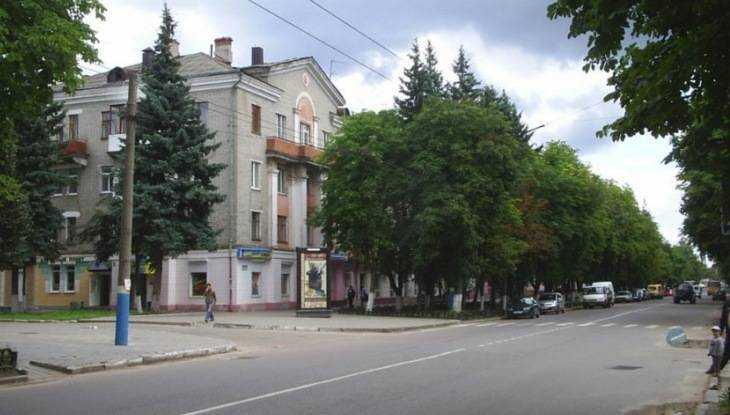 Суд велел властям Брянска привести в порядок дорогу в Бежице
