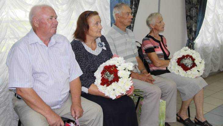 В День семьи, любви и верности сыграют свадьбы более 60 брянских пар