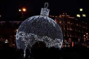 В России сократят новогодний загул