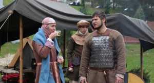 В Брянске откроется фестиваль средневековой истории и культуры