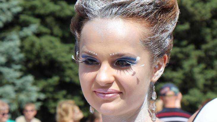 После парада брянских невест увезут за город