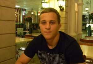 Брянский боец ММА Артур Соловьев рассказал о будущих победах