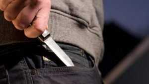 Отправлен под суд брянец, ранивший ножом парня