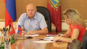 Осужден бывший глава брянского департамента ЖКХ Егор Носов